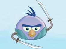 Птица ниндзя7888