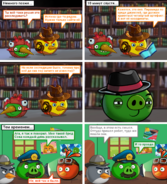 ТпВ Комикс 3-14