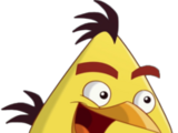 Angry Birds Star Birds