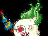 Призрак клоуна