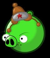 Русская Свинья/Старая вселенная