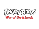 Angry Birds War of the Islands