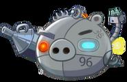 Спец. Робот 96