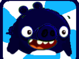 Темные свиньи