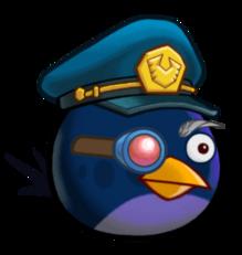 Офицер Ворно 41-3