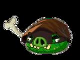 Боров-разбойник