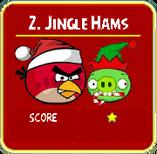 2 - Jingle Hams