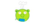 Bad Piggies Vs Zombie Pigs