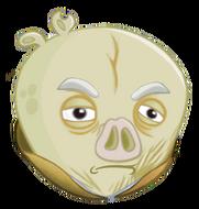 Сноук Свинья4-2