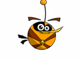 Космо-Бабблз (Angry Birds Раздвоение)