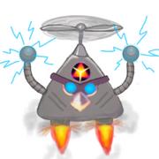 Птица-дрон 2-0