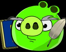 Свин Летописец