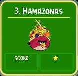 3 - Hamazonas
