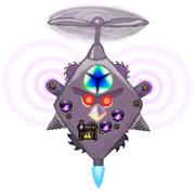 Птица-дрон 3-2