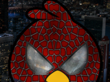 Spider-Bird