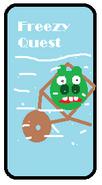 Freezy Quest