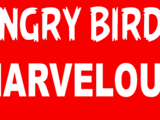 Angry Birds: The Marvelous