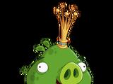 Король Свиней/Основная вселенная
