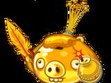 Предводитель золотых свиней