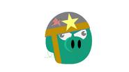 Зомби генерал
