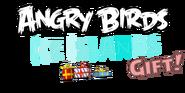 Лого подарки