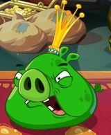 Король свинейка