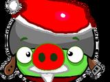 Рождественский Шлемак