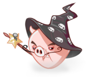 Призрак Свиномага