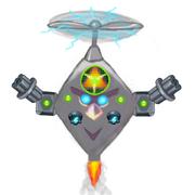 Птица-дрон 3-1