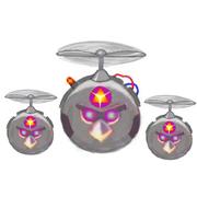 Птица-дрон 1-6