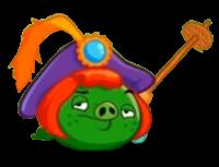 Принц свинник