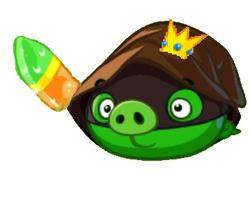 Бета-версия короля жуликов