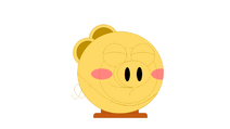 Mad Pigmy (happy)