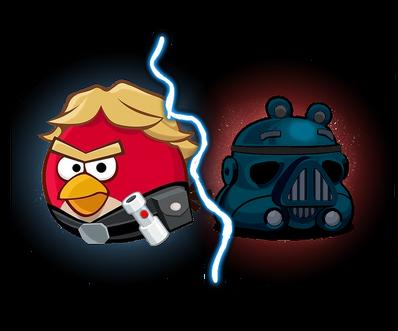 Птицы Эпизод Иконка