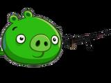 Свин-снайпер