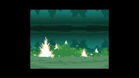 Angry Birds Company Of Birds второй анонс