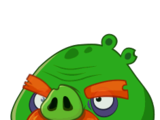 Усатый Барон/Основная вселенная