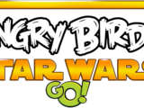 Angry Birds: Star Wars Go!
