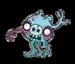 Зомбо-вирус Pigonecora