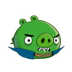 Свинка1