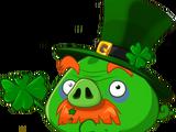 Ирландский свин