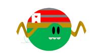 Пират Капрал