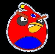 Чёрная птица 31