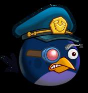 Офицер Ворно