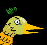 Архаис лицо