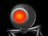 Лазерный Бот