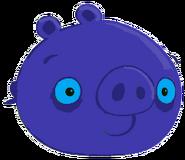 Громовая свинка