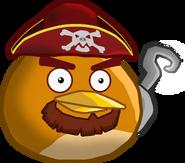 Рыжий пират/Вселенная фильмов
