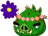 Цветочный Боров