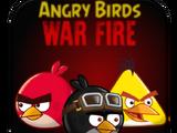 Angry Birds: War Fire